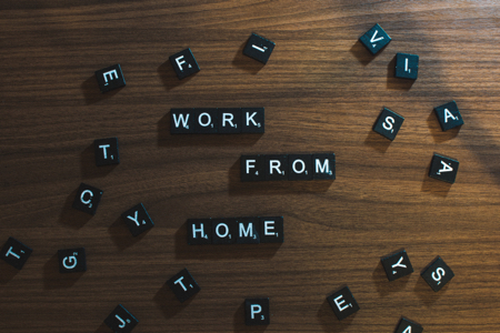 Work from home - covid