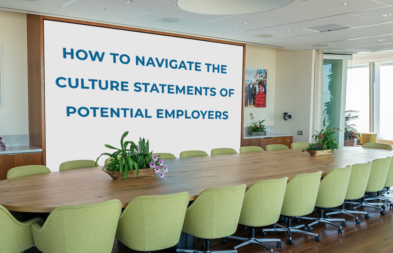 Culture statement board room feature image